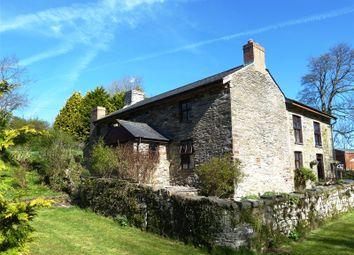 Thumbnail Farm for sale in Lan, Abbey Road, Whitland, Carmarthenshire
