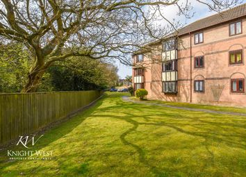 Thumbnail 2 bed flat for sale in Friday Wood Green, Colchester