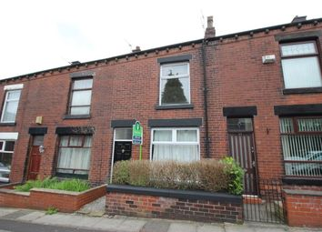 Thumbnail 2 bedroom terraced house to rent in Rowena Street, Farnworth, Bolton
