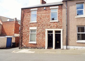 Thumbnail 2 bed flat for sale in Vicarage Street, North Shields