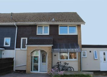 Thumbnail 5 bed property for sale in Ormerod Road, Sedbury, Chepstow