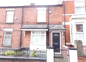 Thumbnail 3 bed terraced house for sale in Windleshaw Road, Dentons Green, St. Helens, Merseyside