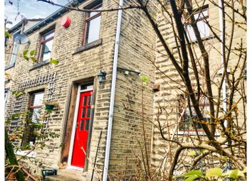 Thumbnail 3 bed semi-detached house for sale in Halifax Old Road, Huddersfield