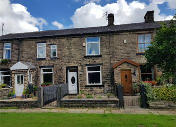 Thumbnail 2 bed cottage for sale in Spring Terrace, Tottington, Bury, Lancashire