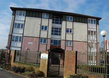 Thumbnail 2 bedroom flat for sale in Beacon Lodge, Preston