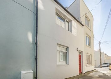 Thumbnail 3 bedroom terraced house for sale in St. Clements Place, St. Leonards-On-Sea