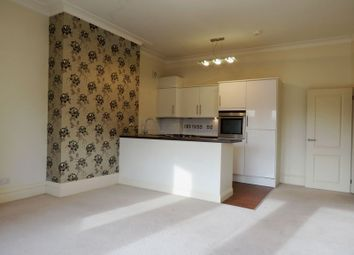 Thumbnail 2 bedroom flat for sale in Richmond Park Avenue, Bournemouth
