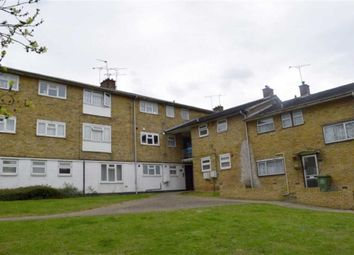 Thumbnail 1 bed flat for sale in Long Riding, Basildon, Essex