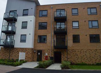 Thumbnail 2 bed flat to rent in Creek Mill Way, Dartford, Kent