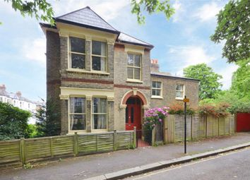 Thumbnail 4 bedroom end terrace house for sale in Agamemnon Road, West Hampstead