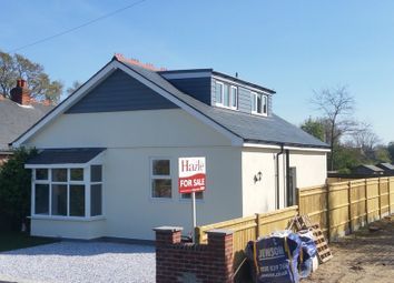 Thumbnail 5 bed property for sale in Breach Avenue, Southbourne, Emsworth
