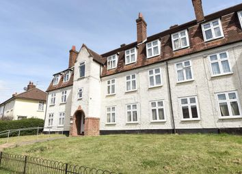 Thumbnail 2 bed flat for sale in Littlefield Road, Burnt Oak, Edgware