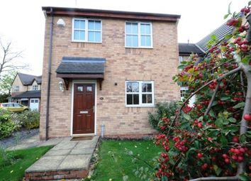 Thumbnail 3 bed property to rent in Radcliffe-On-Trent, Nottingham