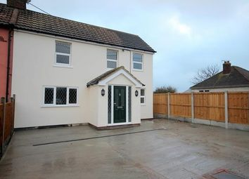Thumbnail 3 bed property for sale in Holland Road, Little Clacton, Clacton-On-Sea