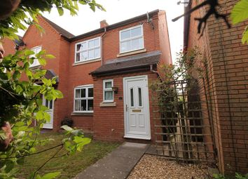 Thumbnail 3 bed semi-detached house for sale in St Laurence Way, Bidford On Avon, Bidford On Avon, Bidford On Avon