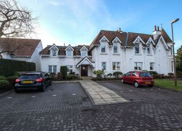 Thumbnail 2 bed flat for sale in 1/3 Cammo Road, Cammo, Edinburgh