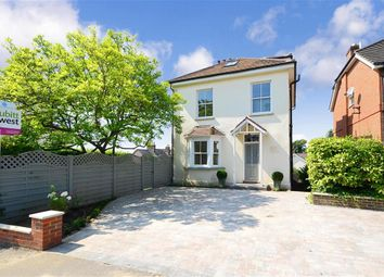 Thumbnail 5 bed link-detached house for sale in Somerset Road, Meadvale, Surrey