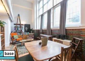 Thumbnail 1 bed flat to rent in Duke Of York House, East India Dock Road, Docklands