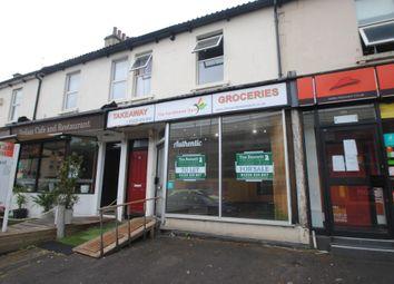 Thumbnail Retail premises for sale in 85 Lower Bristol Road, Bath.