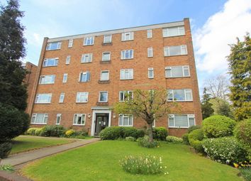 Thumbnail 3 bed flat for sale in Embassy Court, Wallington