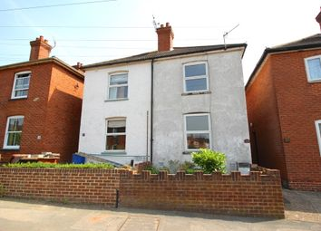 Thumbnail 2 bed semi-detached house for sale in South Road, Guildford