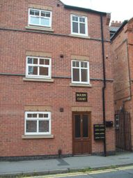 Thumbnail 2 bed flat to rent in Flat 3 94 Norfolk Street, Leicester