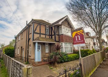 Thumbnail 2 bed flat to rent in Westland Ave, Worthing