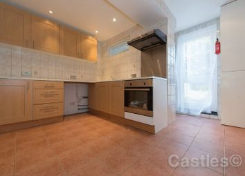 Thumbnail 2 bed terraced house for sale in Seaford Road, London