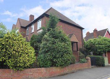 Thumbnail 2 bed maisonette for sale in Ickenham Road, Ruislip