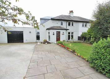 Thumbnail 3 bed semi-detached house to rent in Ratten Lane, Hutton, Preston