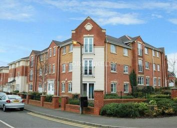 2 bed flat for sale in 6 Brookside, Wednesbury West Midlands WS10