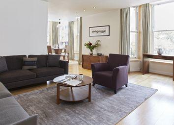 Thumbnail 2 bed flat to rent in Harrington Court, 13 Harrington Road