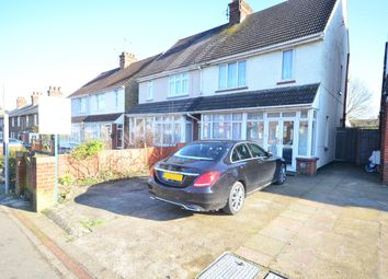 Thumbnail 3 bed semi-detached house to rent in Kingsnorth Road, Kingsnorth, Ashford