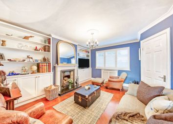 2 bed terraced house for sale in Hillfield Road, Hampton TW12