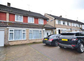 Thumbnail 4 bed property to rent in Little Bushey Lane, Bushey