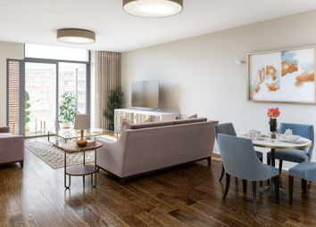 Thumbnail 2 bed flat for sale in Nightingale Place, Nightingale Lane, London