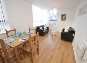 Thumbnail 2 bedroom flat to rent in John Street, City Centre, Sunderland, Tyne And Wear