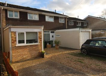 Thumbnail 3 bed terraced house for sale in Marlow Road, Bishops Waltham