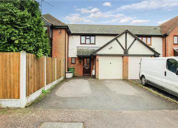 Thumbnail 2 bed terraced house for sale in Campbell Close, Wickford