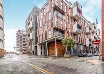 Thumbnail 2 bed flat to rent in Skyline Chambers, Ludgate Hill, Manchester