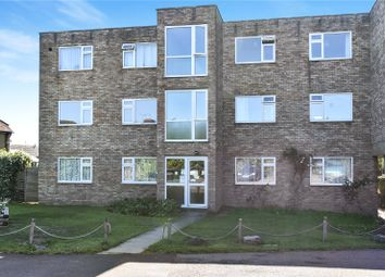 Thumbnail 2 bed flat for sale in Tudor Court, Church Lane, Mill End, Rickmansworth