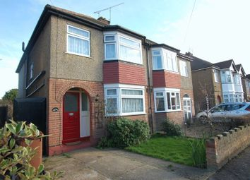 Thumbnail 3 bed semi-detached house for sale in Heathview Road, Grays