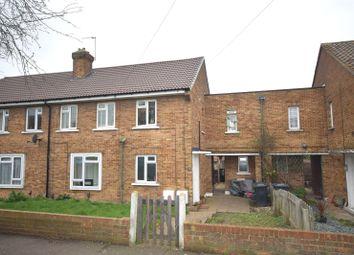 Thumbnail 2 bed maisonette to rent in Spielman Road, Dartford, Kent