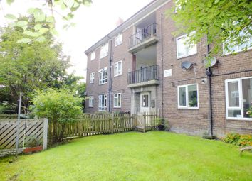 Thumbnail 2 bedroom flat for sale in Lingfield Grove, Alwoodley, Leeds