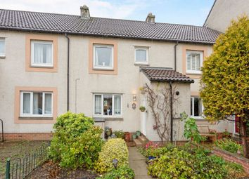 Thumbnail 3 bed terraced house for sale in 182 South Gyle Wynd, South Gyle, Edinburgh