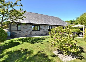 Thumbnail 3 bedroom detached bungalow for sale in Orchard Close, St. Mellion, Saltash, Cornwall