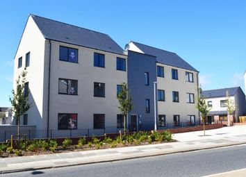 Thumbnail 2 bed flat to rent in Park Avenue, Devonport, Plymouth, Devon