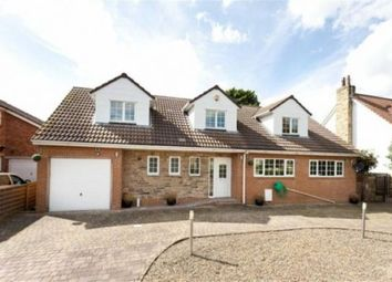 Thumbnail 4 bed detached house to rent in The Moorings, The Avenue, Collingham, Leeds