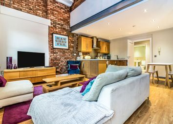2 bed flat for sale in Liberty House, 75-77 Thomas Street, Manchester, Greater Manchester M4