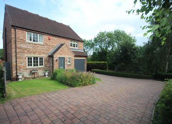 Thumbnail 4 bed detached house for sale in Wood End Court, Dodworth, Barnsley